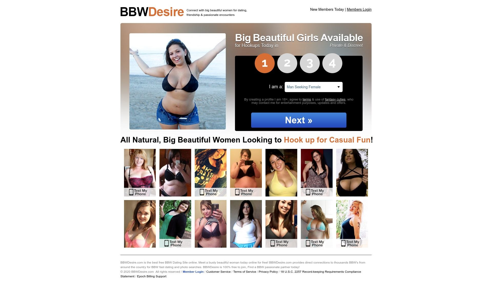 Bbwdesire Online Dating Post Thumbnail